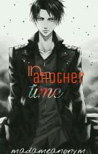 in another time- levixreader by MadameAnonym
