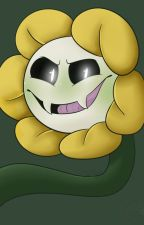 Never Alone (Flowey X Reader) by MamaKayseyTgf