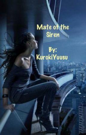Mate of the Siren by KurokiYuusu