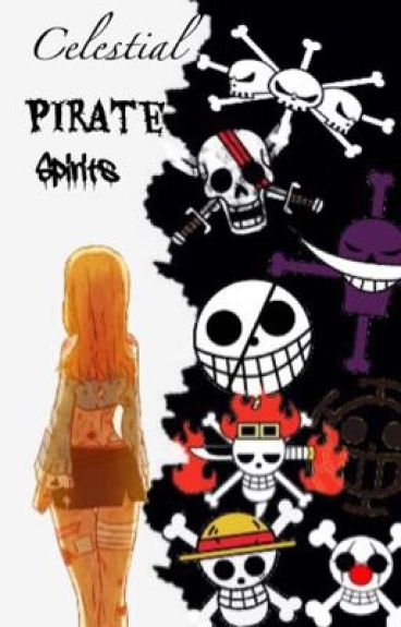 Celestial Pirate Spirits