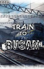 Train to Busan [ BTS] by PerdezAbe