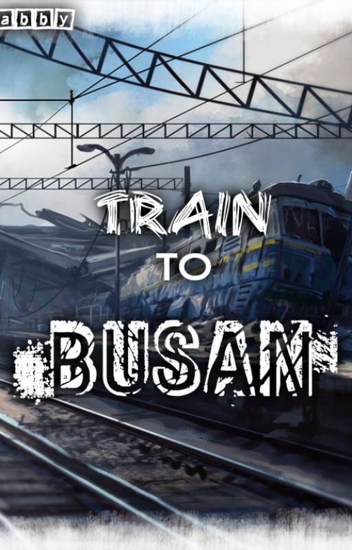 Train to Busan: The Survival Begins ☣ by Abbykekeke