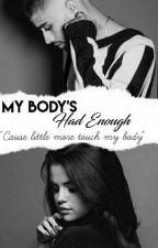 My Body's Had Enough::Zaylena by fadedfornehir