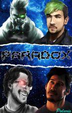 Paradox (Septiplier & Danti) - ON HOLD by Polariplier