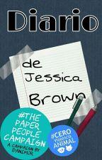 El Diario de Jessica Brown by WonderRain