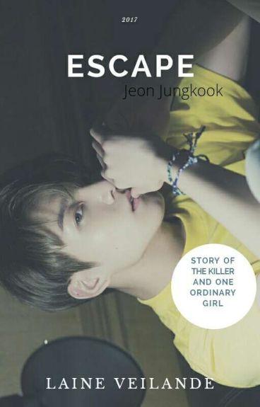 Kliedziens Naktī | Jeon Jungkook