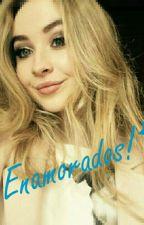 ENAMORADOS! by andreaacosta2609