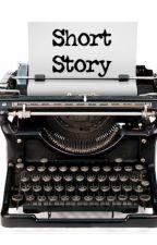Short Stories by SebastianHHarrison