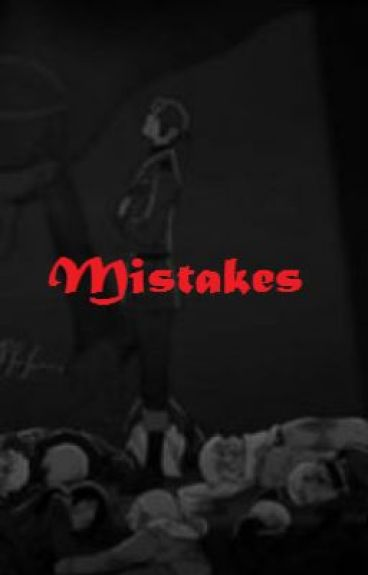 Mistakes (HetaOni) by dshades293