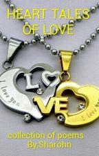 HEART TALES OF LOVE by Sharohn