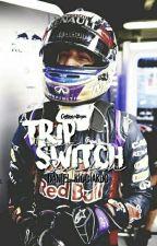 Trip Switch // Daniel Ricciardo by Comparedtoyou