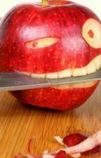 RantBook d'une Droguée des Pommes by UntilTheDamn