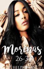 Morenas (26 -30 años) by helpmycast