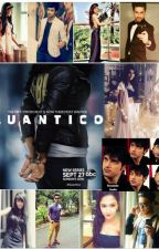 Quantico by Absolutelyfaboulous