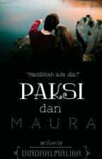 Paksi & Maura by dindaalmalika