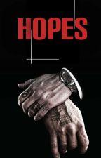Hopes  by haiizaki
