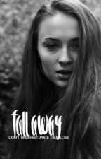 Fall Away ↠Mon El(Supergirl) by dacremontgomery