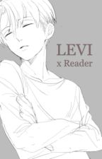 LEVI X READER (deutsch)  by simply_kari
