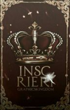 Înscrieri (Deschise) by GraphicsKingdom