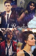 I Remember (A Les Misérables / Aaron Tveit fanfiction) by vickyballerina