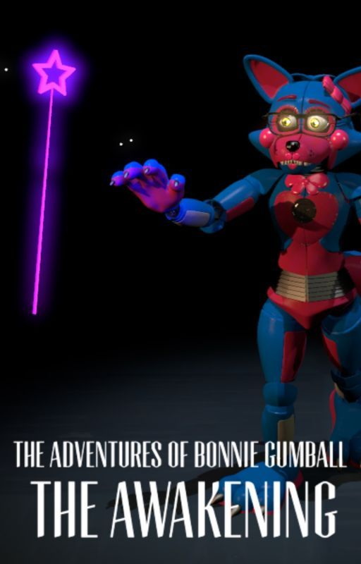 The Adventures of Bonnie Gumball: The Awakening by BonnieGumball
