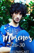 Morenos (26-30 años) by helpmycast