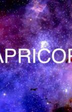 Capricorn by GiorgiaFontana8