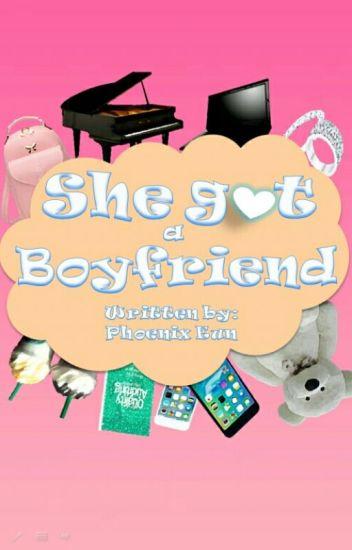 She Got a Boyfriend