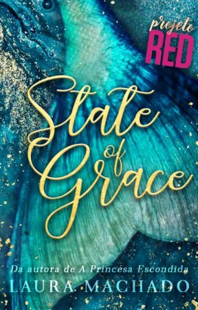 State of Grace | Projeto RED by LauraaMachado