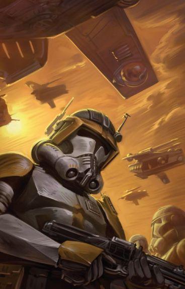 Star Wars: Second Chances