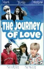The journey of Love (Slow Update) by YerinGfrnd93