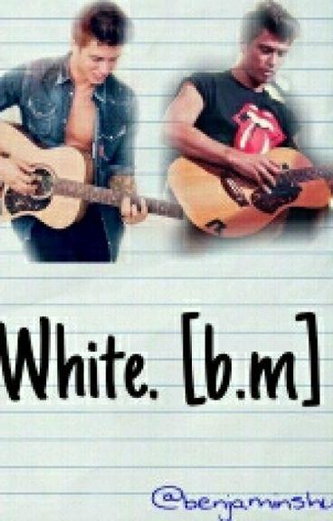 White. [b.m]