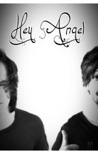 Hey Angel ( Larry Stylinson / L.S ) by BiJaureguiJonas