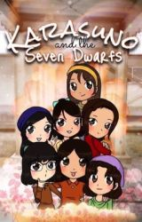 Karasuno And The Seven Dwarfs by disiz_rs_and_ae