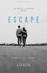 Escape by DipashaSarkar