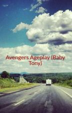 Avengers Ageplay (Baby Tony) by R_J_Parker_01