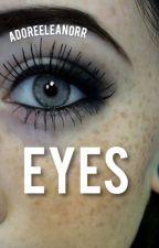 the eyes//SDMN short story by bogobehz