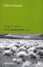 O continente (vol1.) by Diamondfall