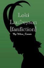 Loki Laufreyson [fanfiction] by Wilcza_zemsta