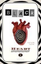 Black Heart♥(Billdip- yaoi) by CoeioLoki
