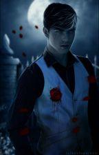 Мой вампир   by egicexubo