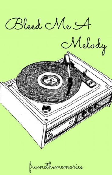Bleed Me A Melody - A Larry Fanfiction
