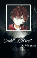 Sweet Karma ✯Ayato Sakamaki✯ by AshDuncan