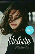 Victoire by GooeyWomb