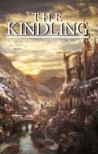 The Kindling  (Book Two: The Folara Chronicles) by DebbieHopkins