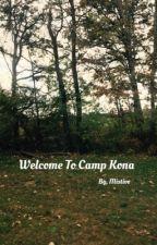 Welcome To Camp Kona by Mistive