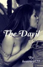 The devil by lovesrory777