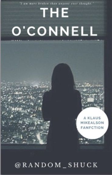 The O'Connell | klaus mikealson