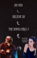 Do you believe in the impossible?⚡️ by rachelbabaraberry
