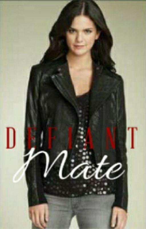 Defiant Mate  by MelissaNikita1991
